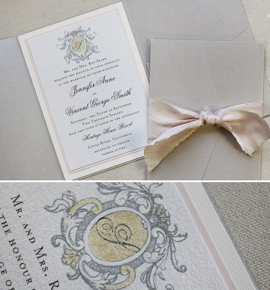 monogram-wedding-stationery