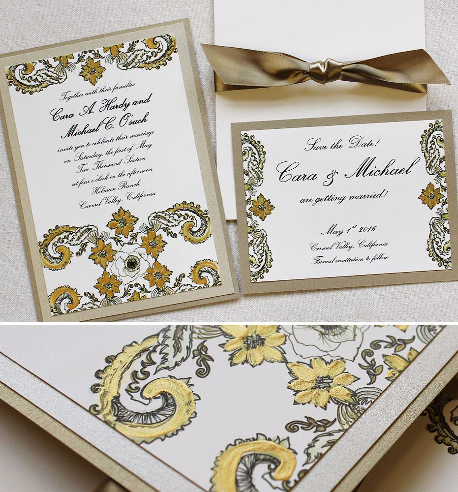 damask-pattern-wedding-invites