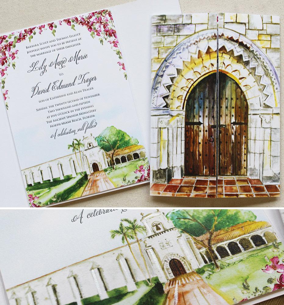 monastery-wedding-invitation