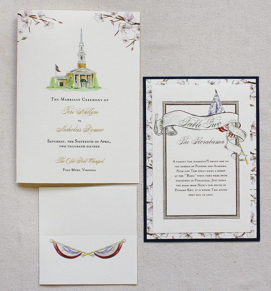 flag-wedding-stationery