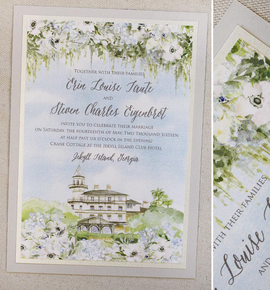 jekyll-island-wedding-invite