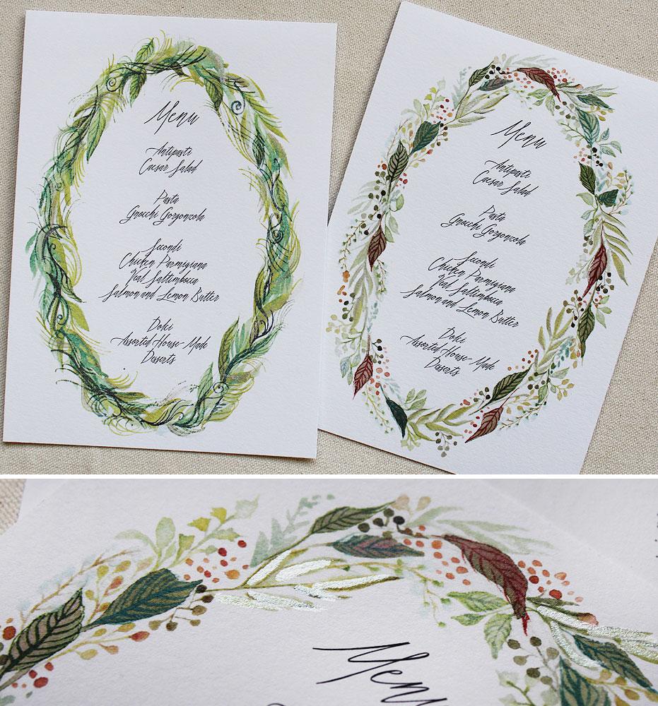 botanical-wedding-accessories
