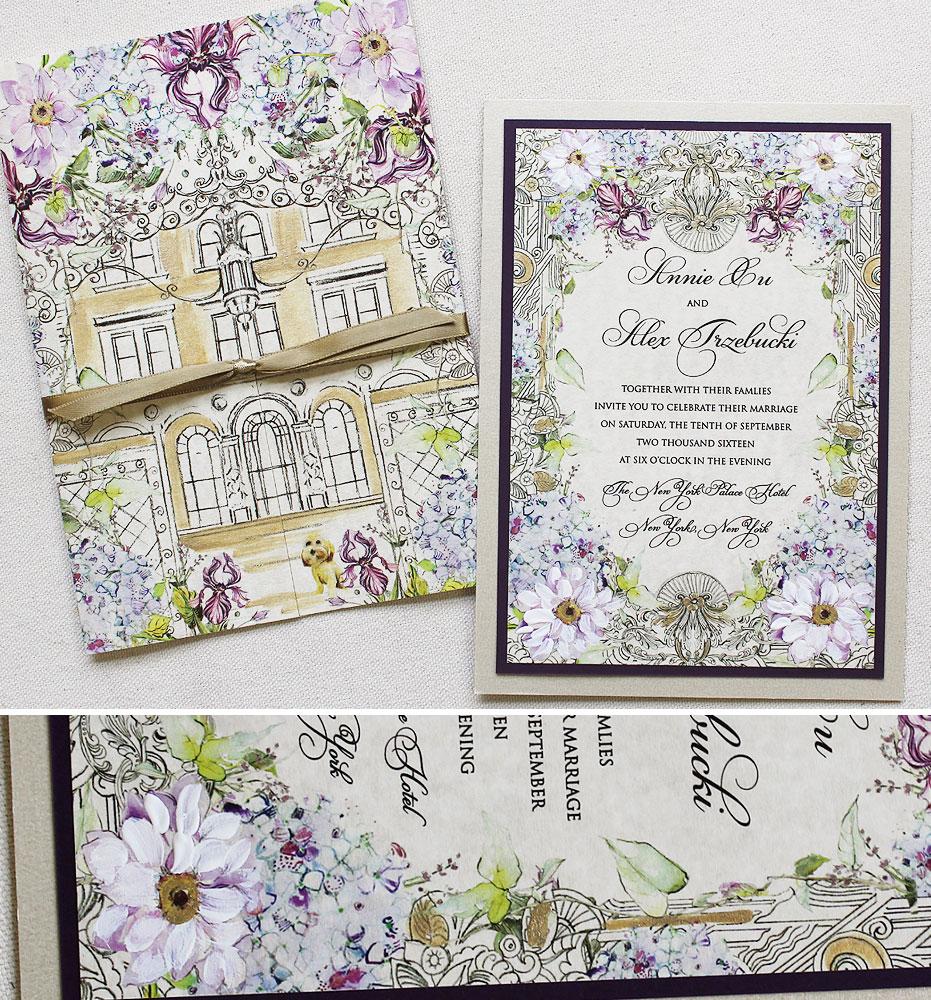 architecture-wedding-invitation