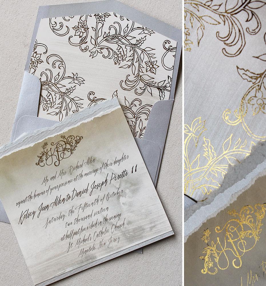 patterned-wedding-stationery