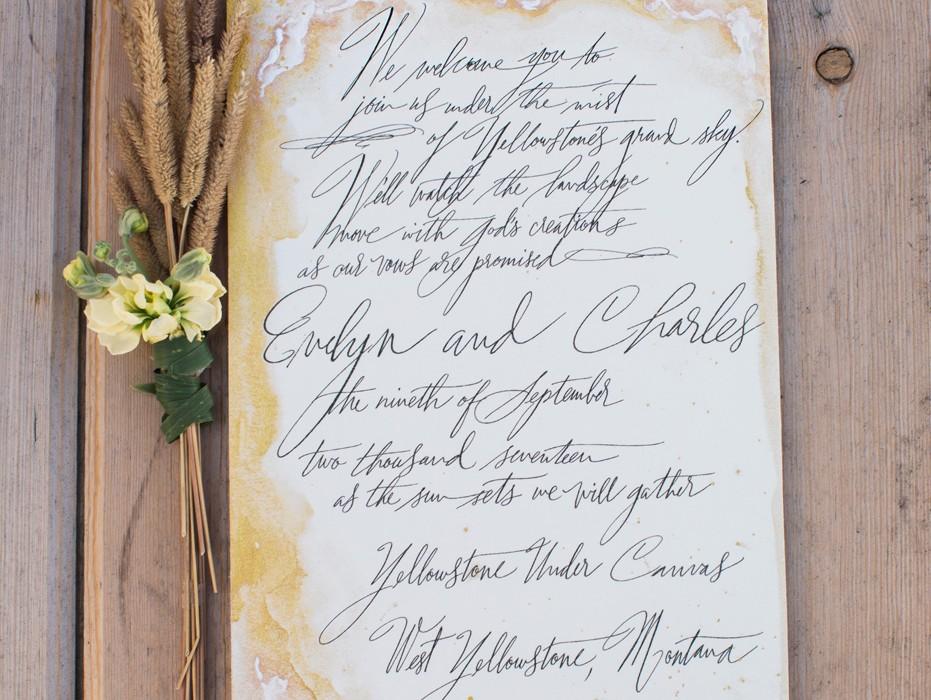 watercolor-wedding-invite-gold