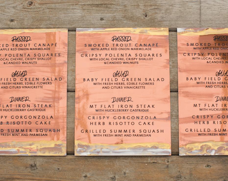 yellowstone-wedding-copper-menu-watercolor