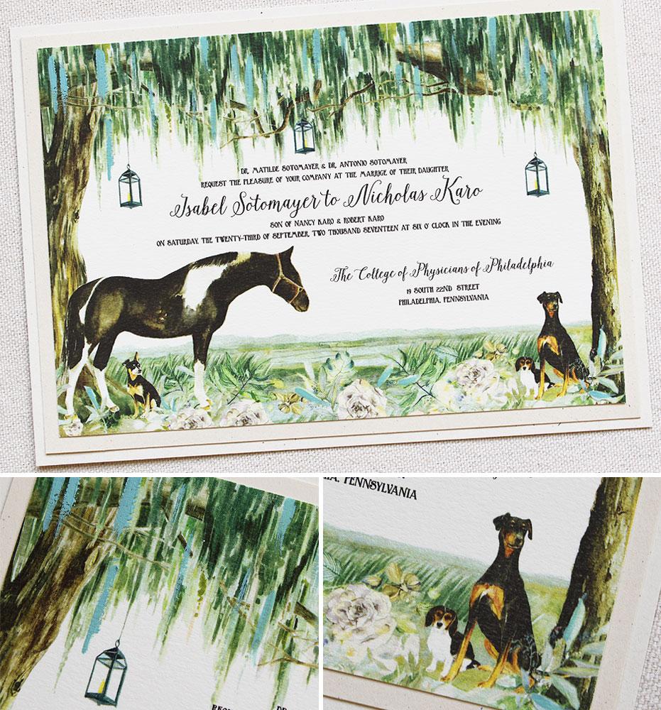 custom-illustrated-tree-invitation