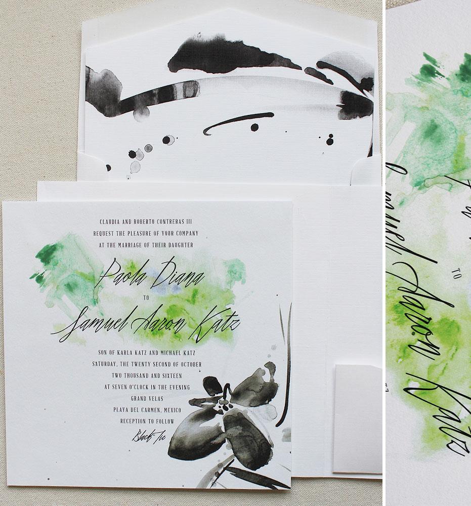 inkblot-wedding-invitation