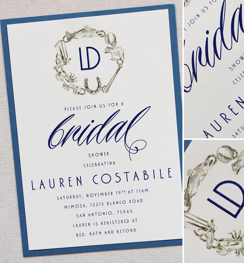 custom-bridal-shower-invitation