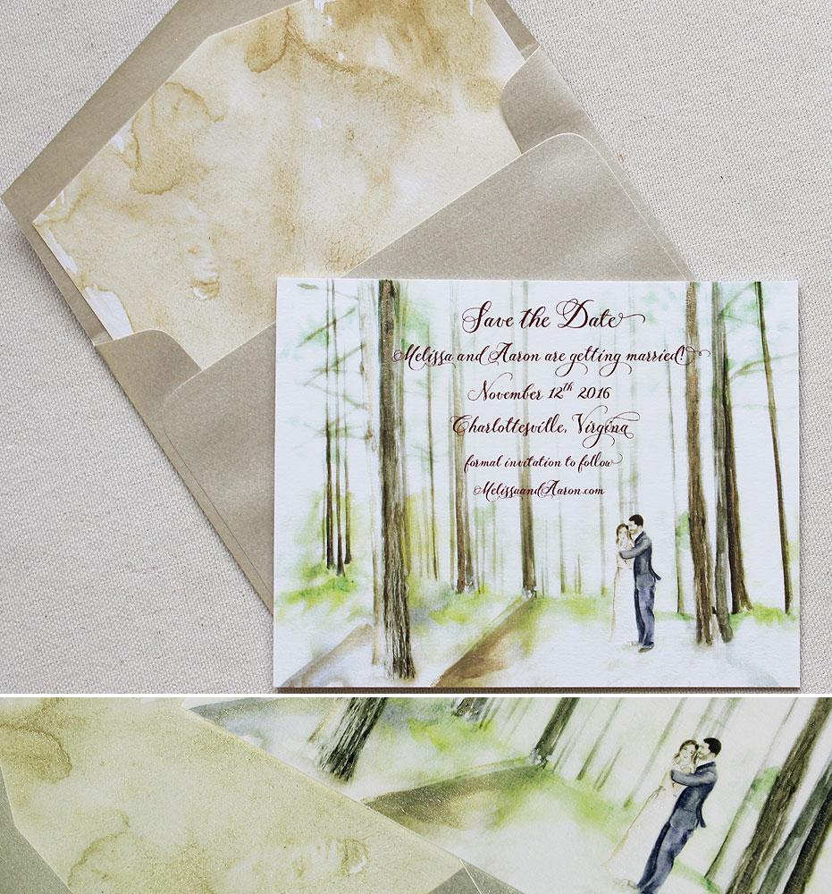 woodland-wedding-invite