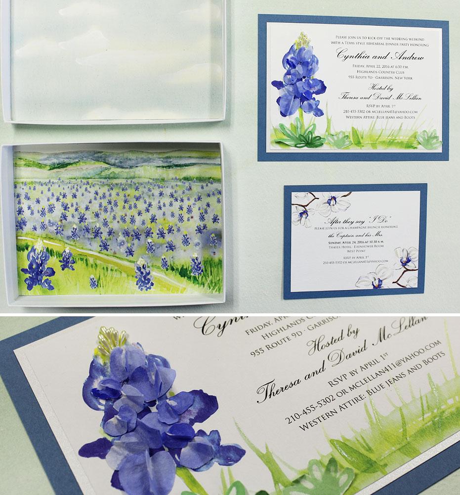 bluebonnet-wedding-invites