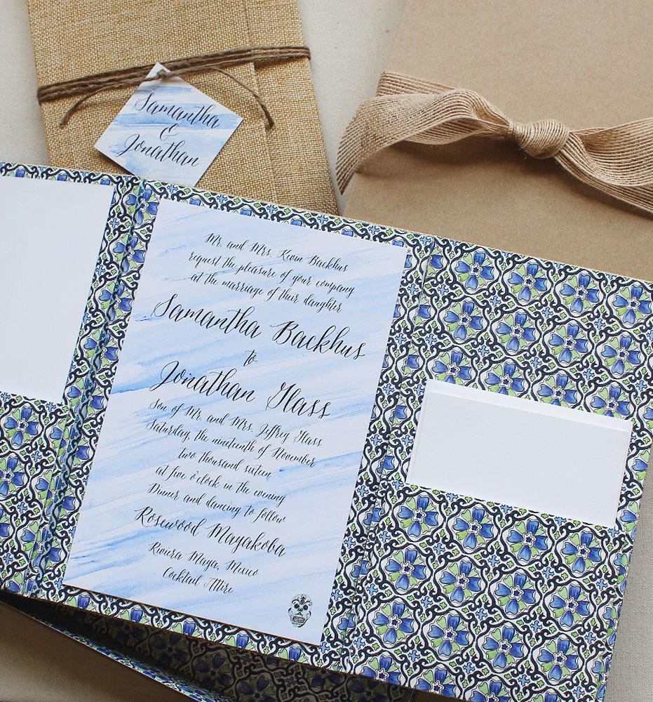 mexico-wedding-stationery