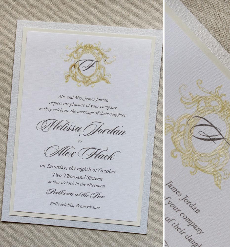 monogram-wedding-invites
