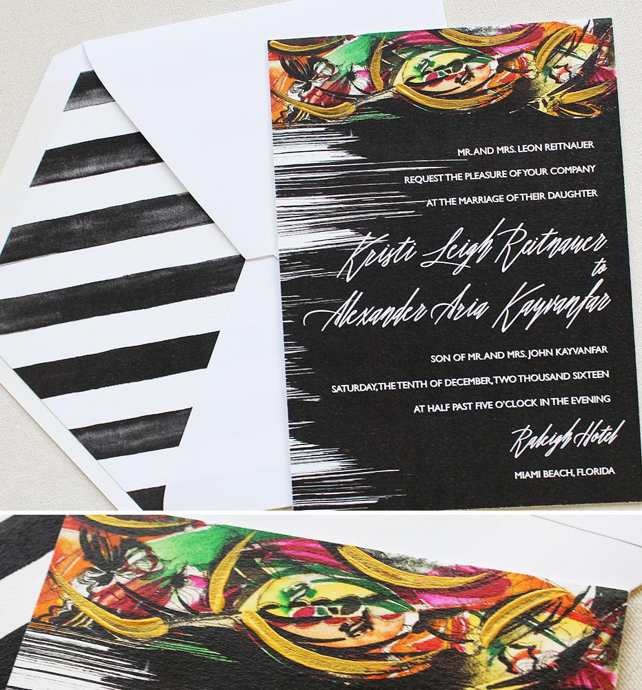 bold-wedding-invitations