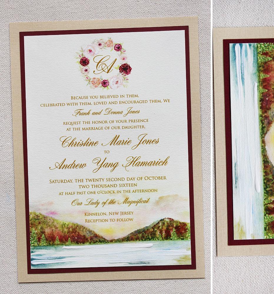 lakeside-wedding-invitations
