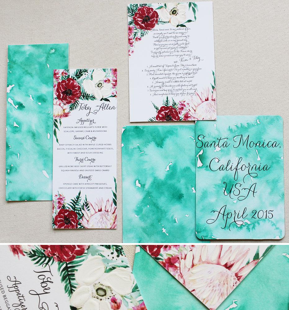 tropical-wedding-stationery