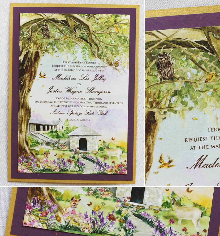 watercolor-landscape-wedding-invitations