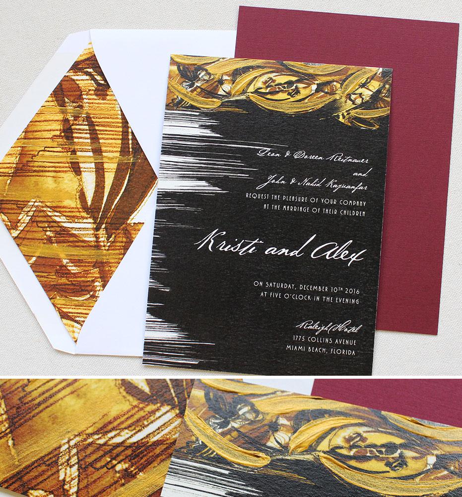 pattern-wedding-invitation