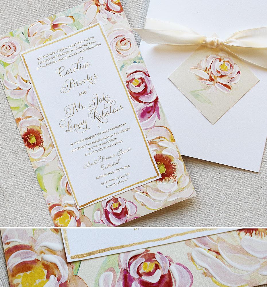 floral-pattern-wedding-invites