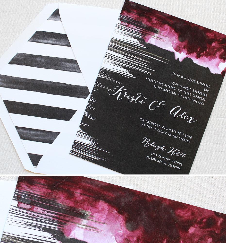 stripe-wedding-invitations