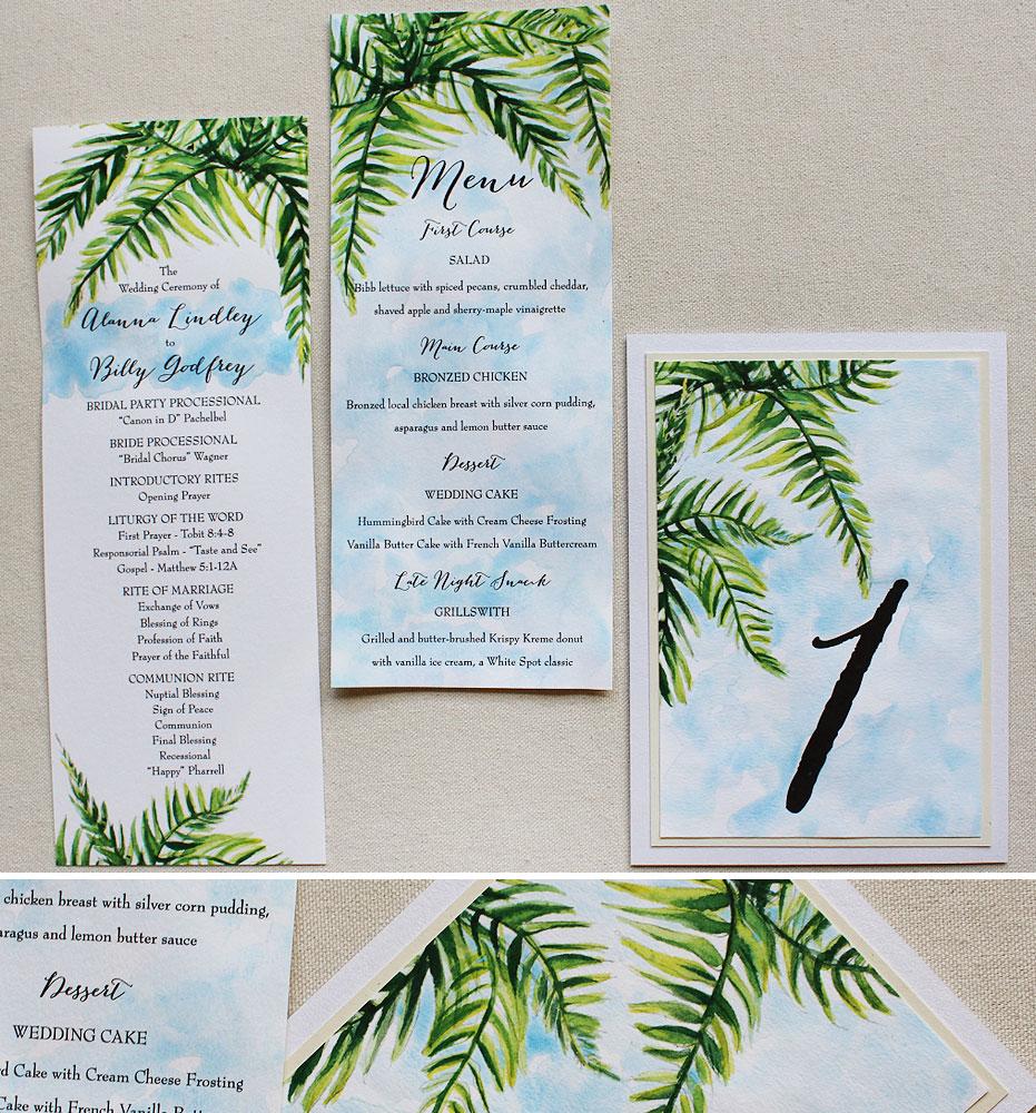 palm-tree-wedding-stationery
