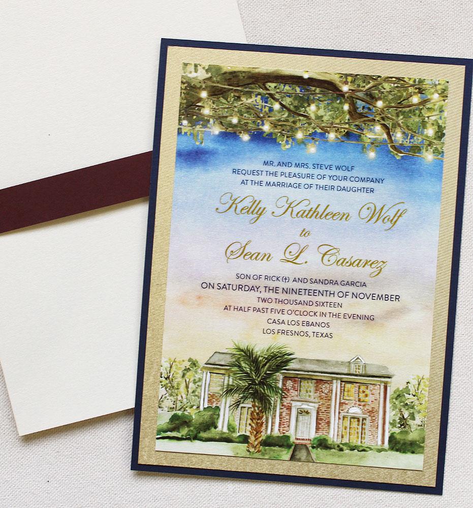 custom-illustrated-wedding-invitations