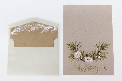 Botanical-Watercolor-Holiday-Card