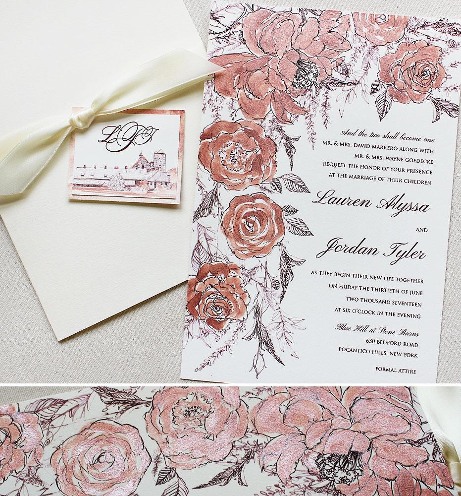 floral-and-venue-wedding-invitation