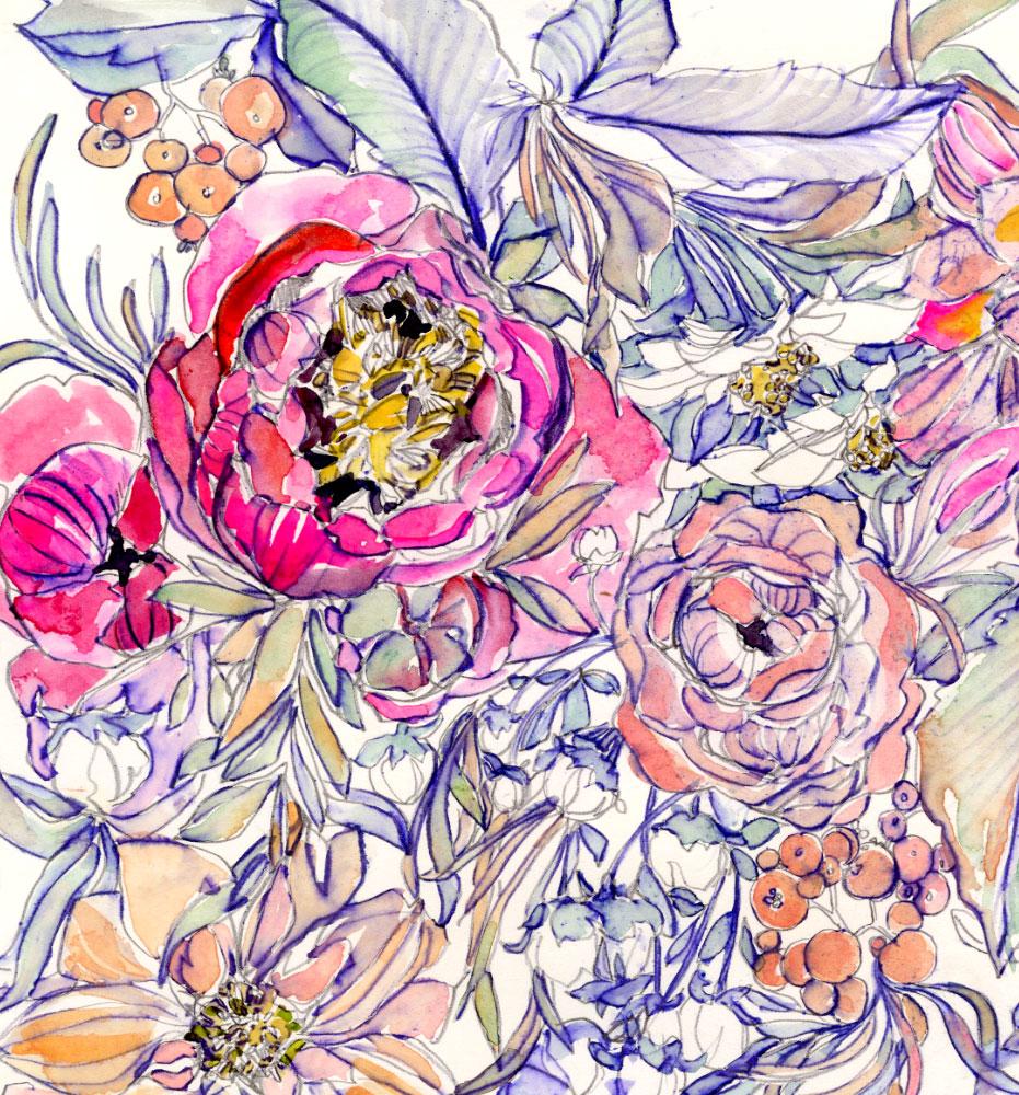 watercolor-pattern