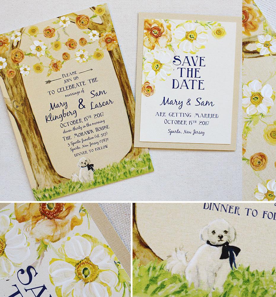 fall-floral-wedding-invite