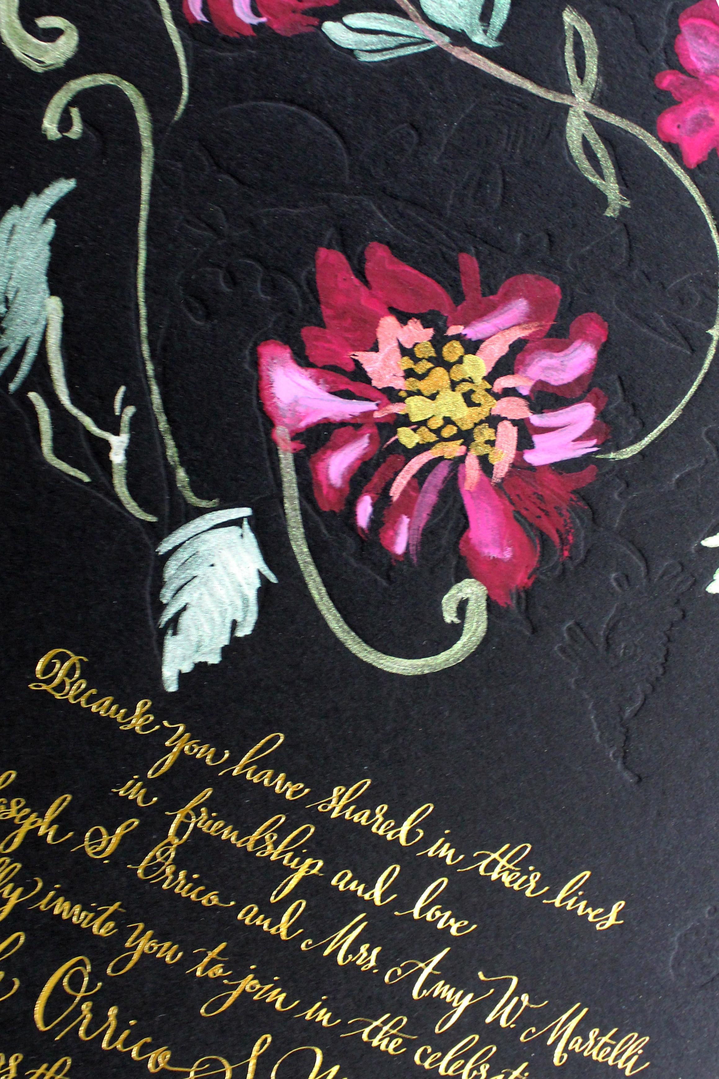 bold-black-wedding-invitation