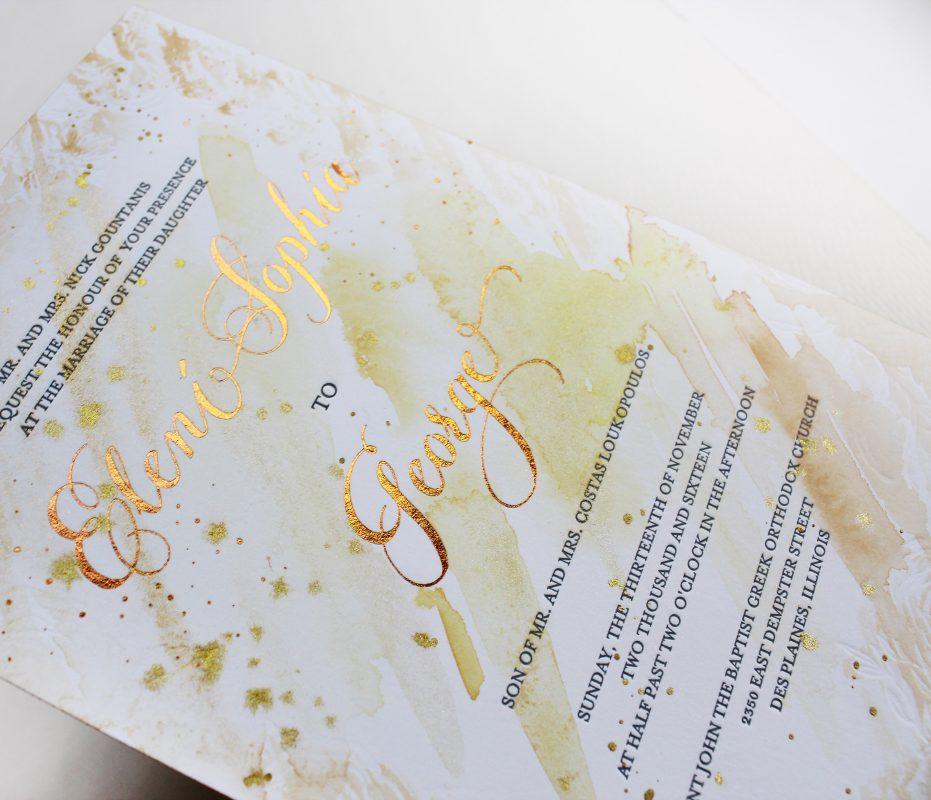 gold-watercolor-wedding-invite