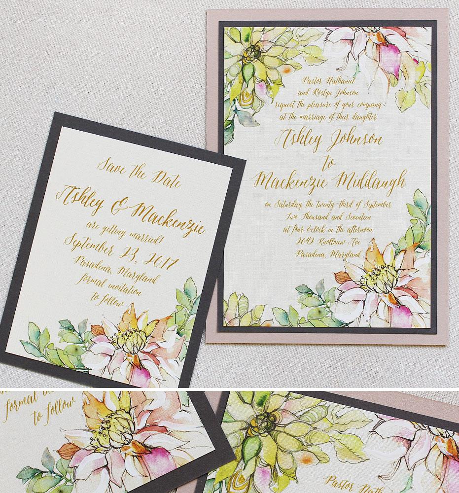 watercolor-succulent-wedding-invitations
