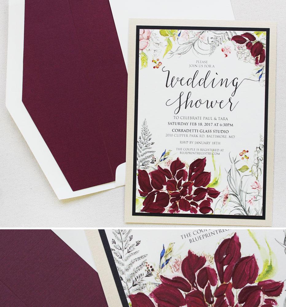 custom-wedding-shower-invitations