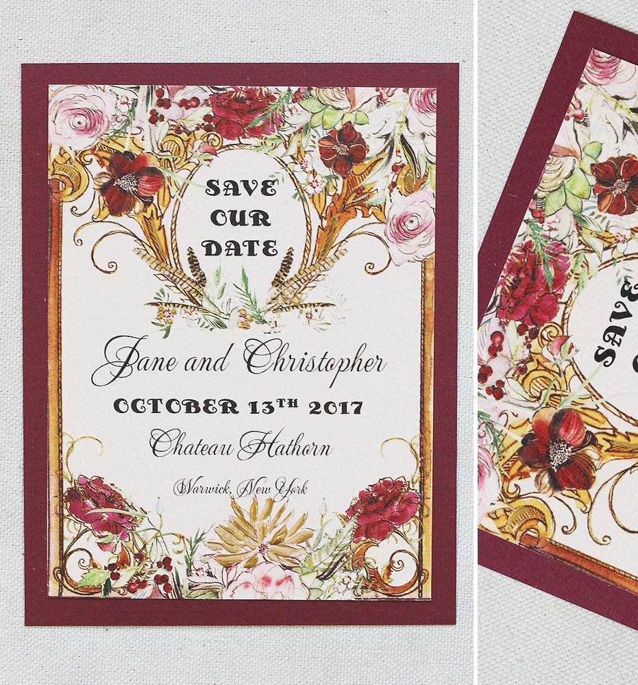 art-nouveau-wedding-stationery
