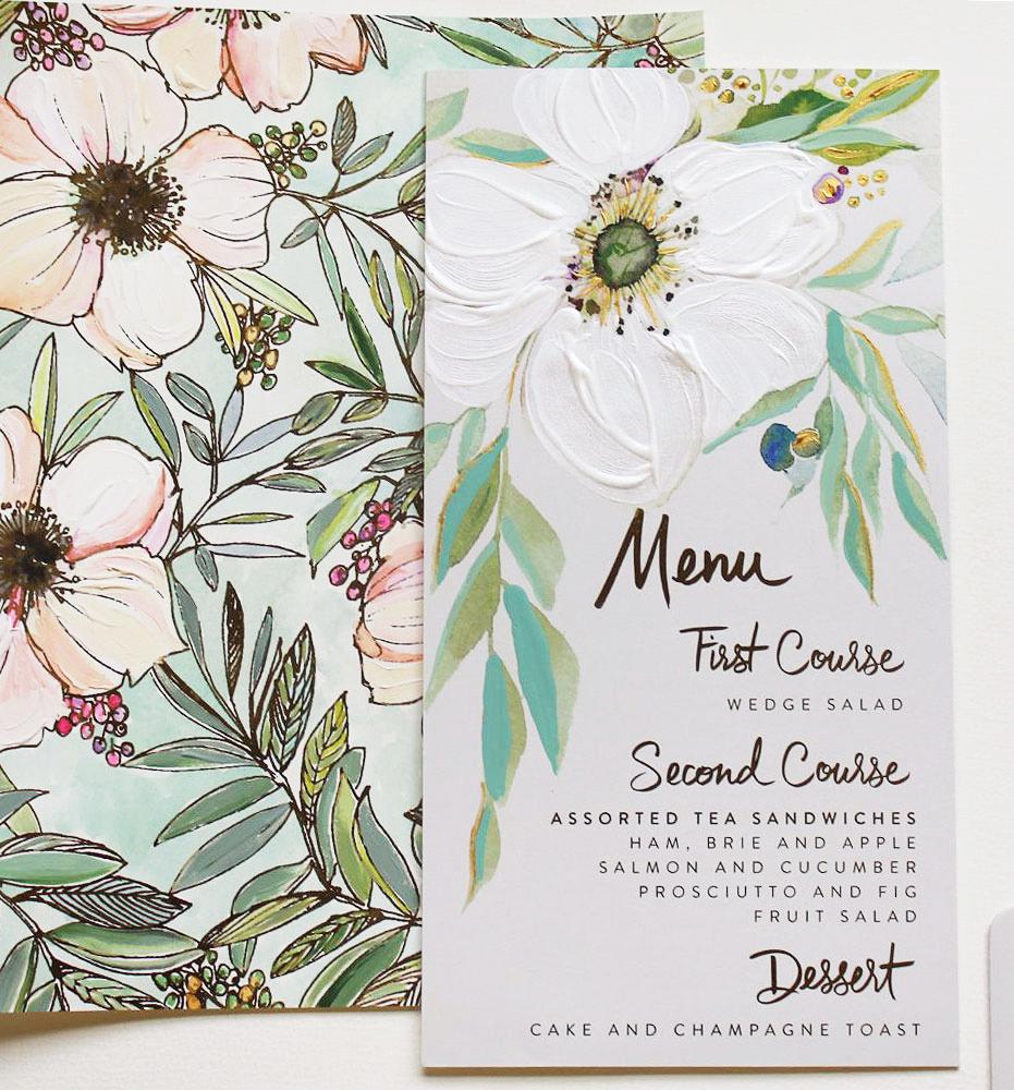 hand-painted-menus