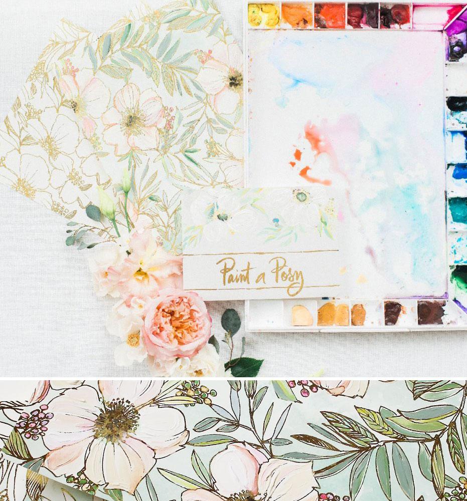 white-anemone-bridal-shower-stationery