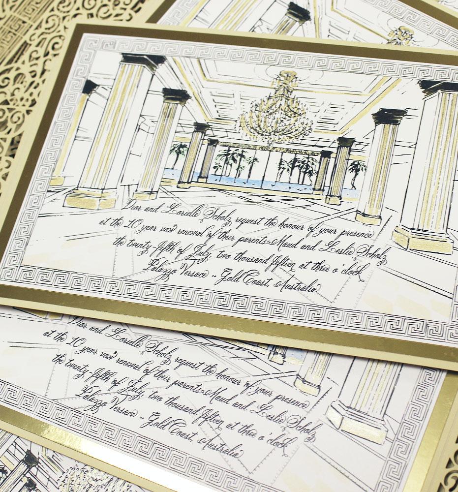 chandelier-wedding-invitations