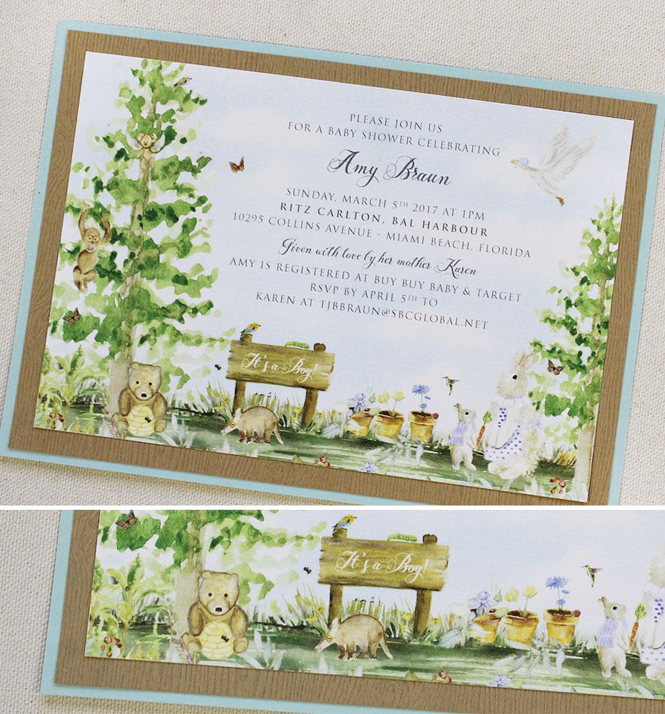 custom-illustrated-baby-shower-invitations