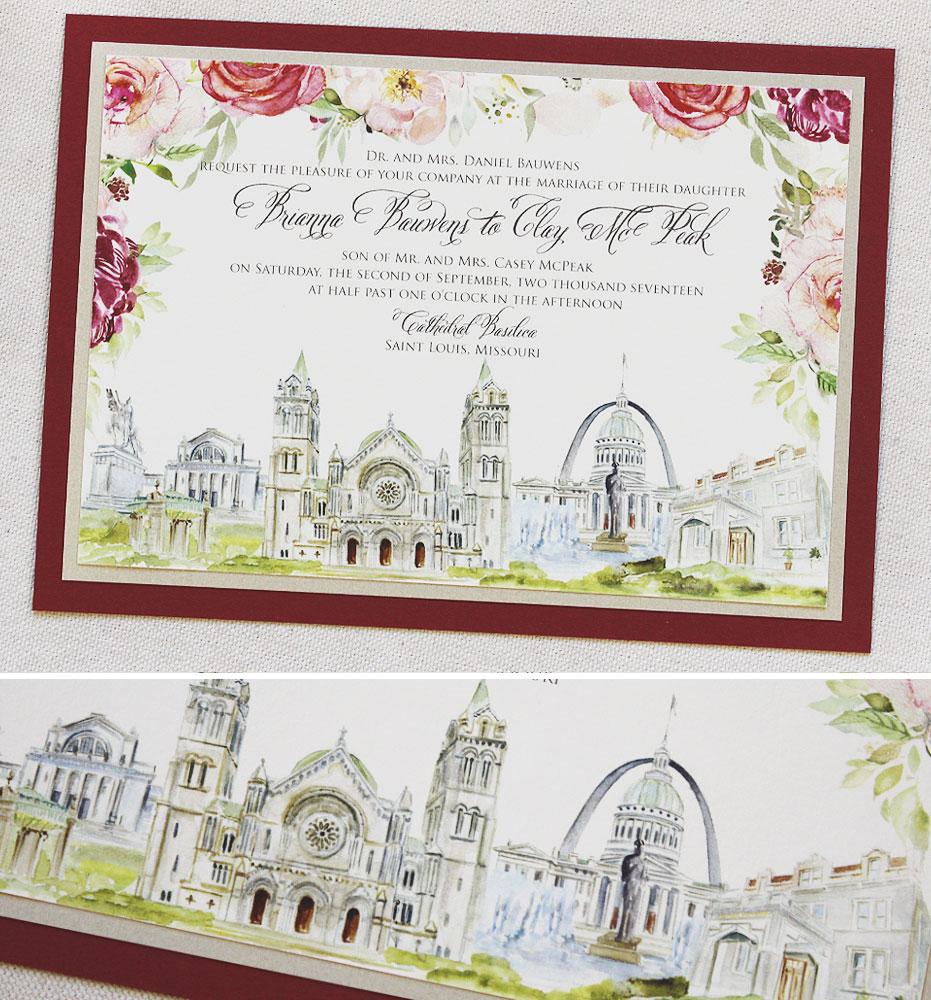 city-wedding-invitation