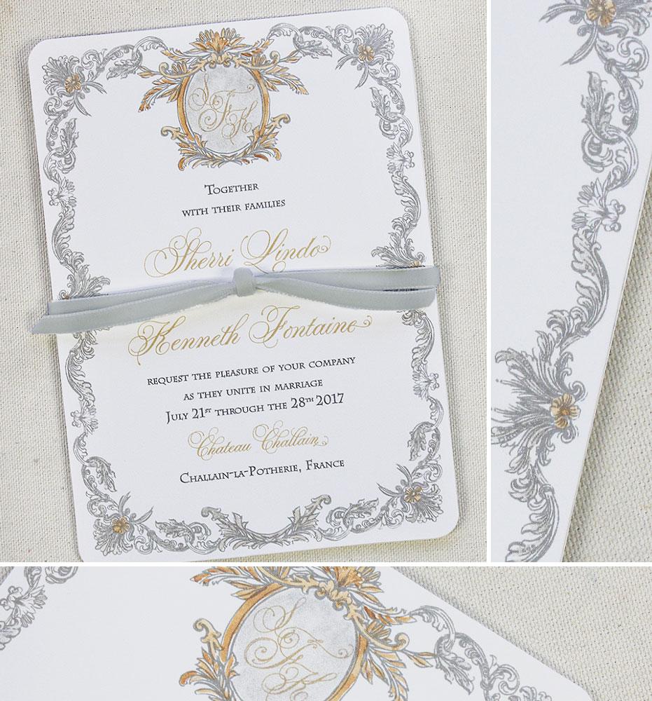 foil-wedding-stationery