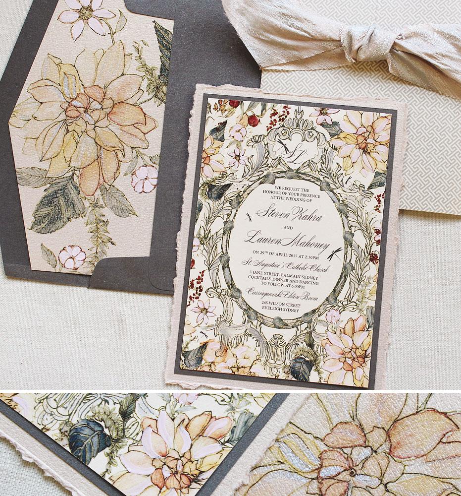 botanical-wedding-invitation