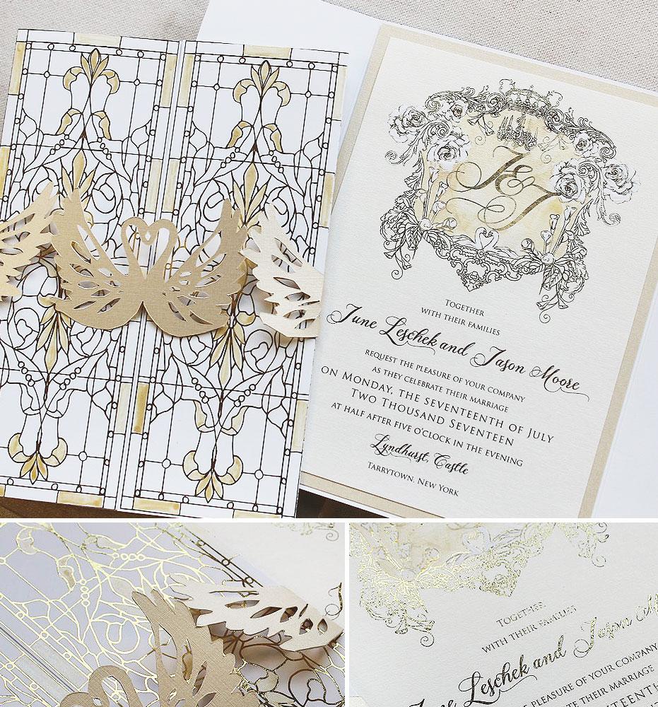 crest-wedding-stationery