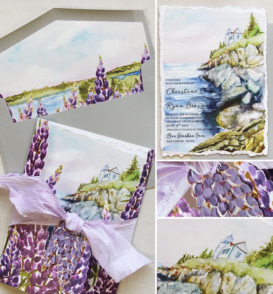 watercolor-ocean-wedding-stationery
