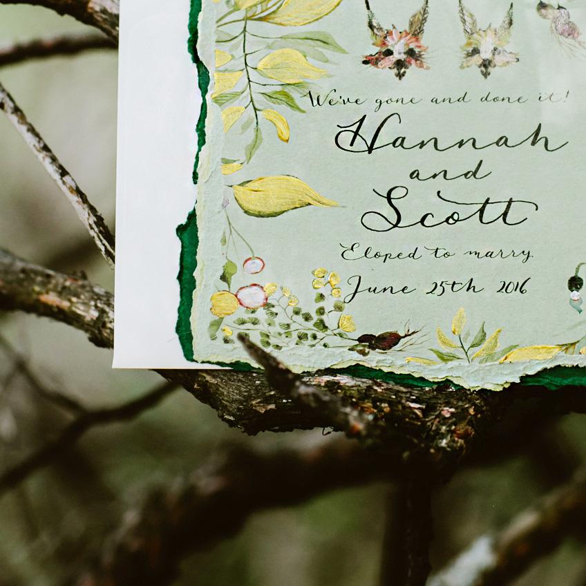 gold-green-watercolor-wedding-invitation