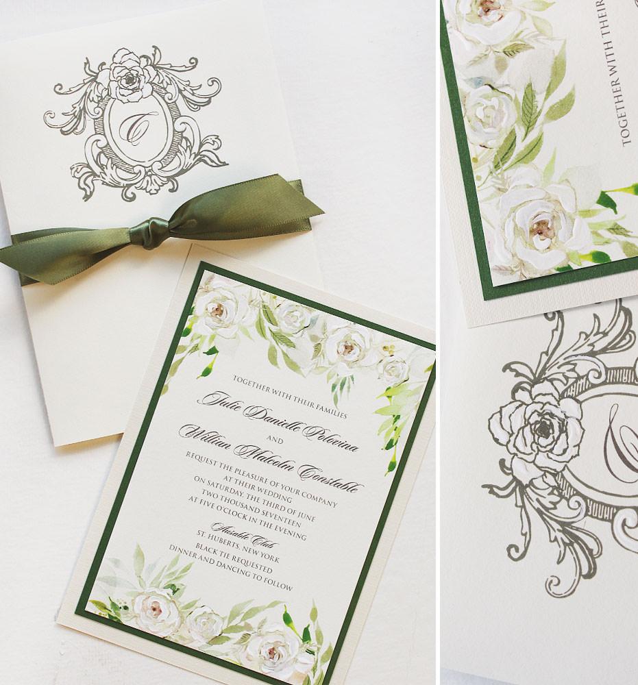 white-rose-wedding-invitation