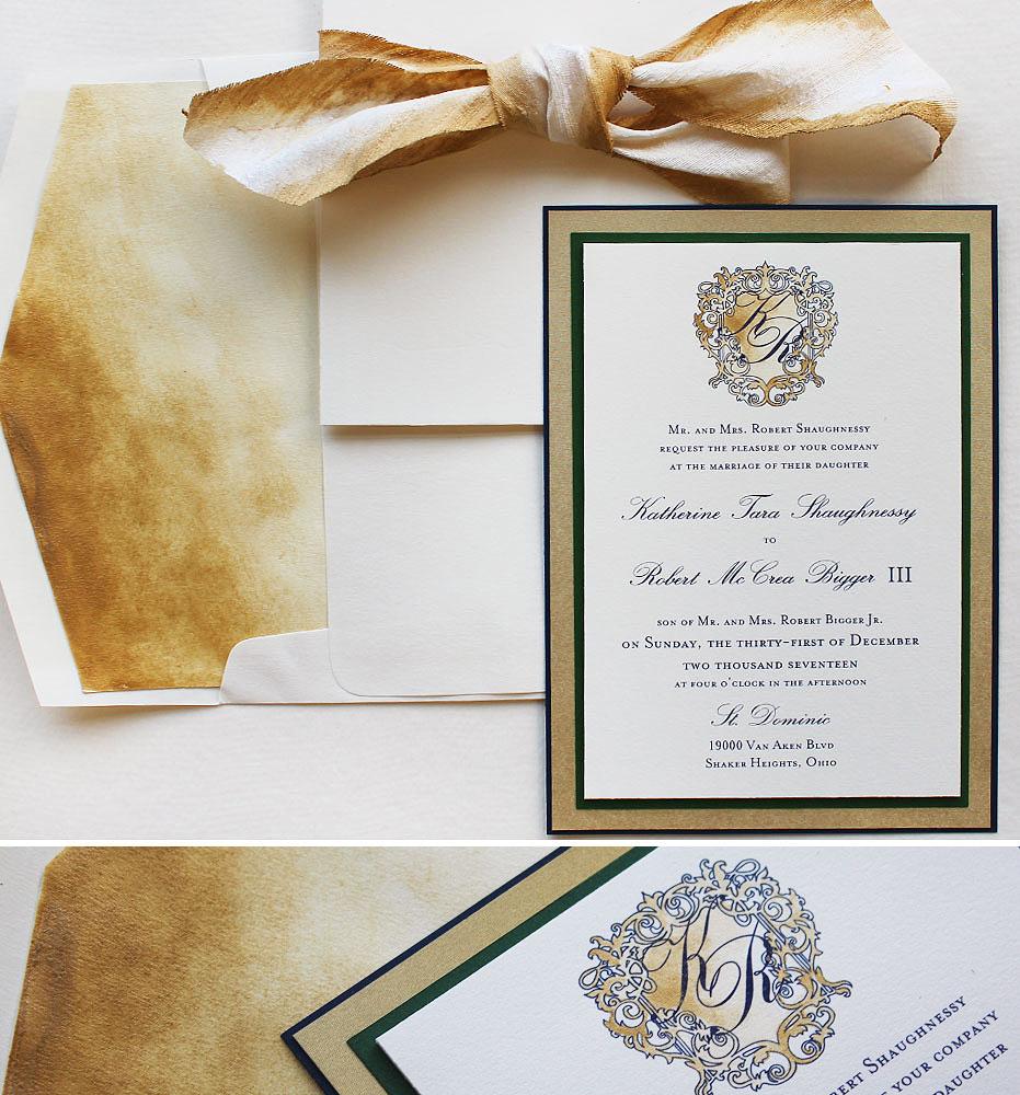black-tie-wedding-stationery
