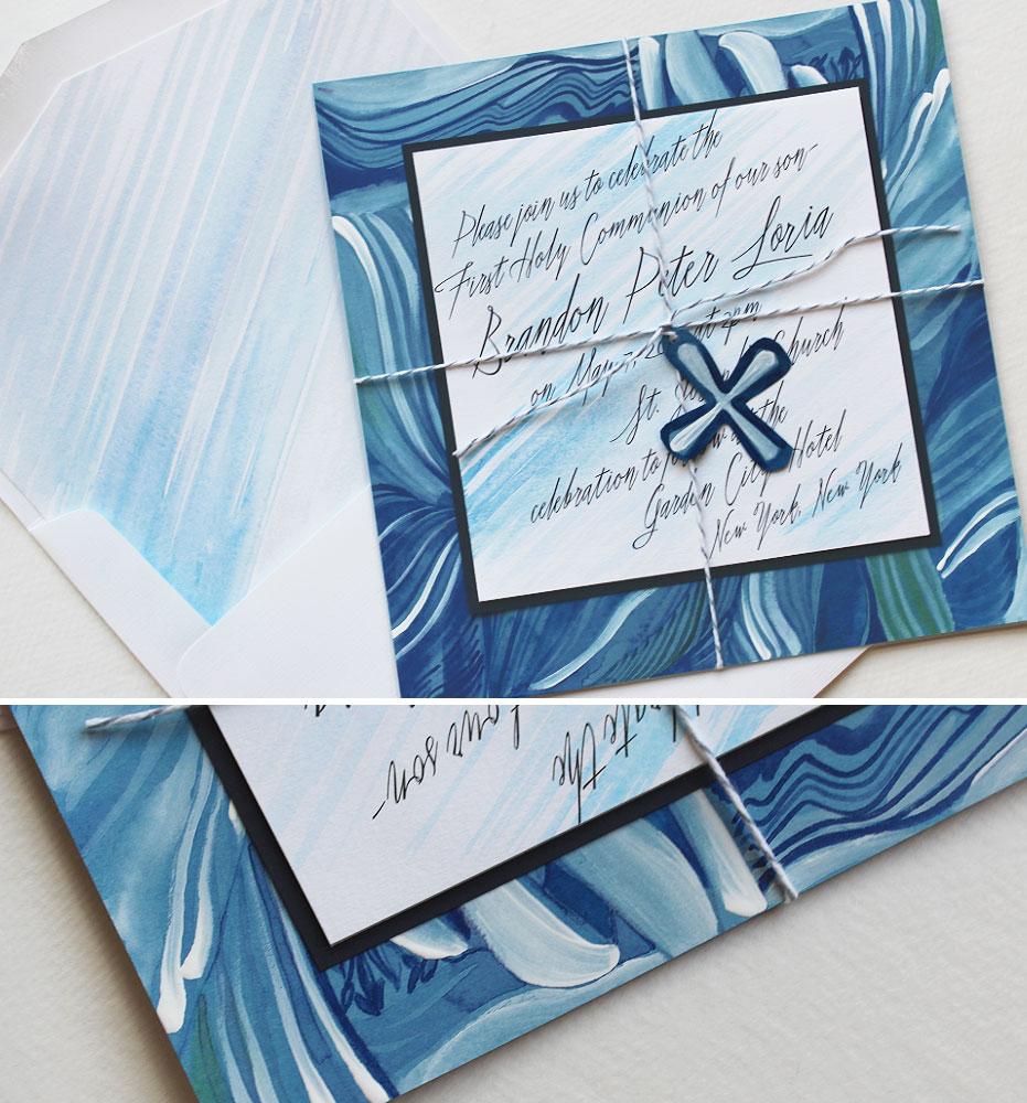 watercolor-first-communion-invitations