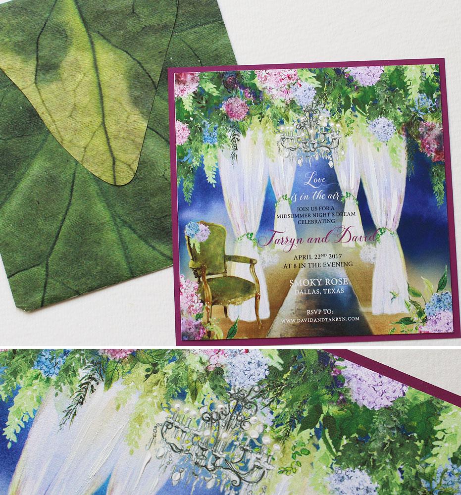 hyydrangea-wedding-invitation