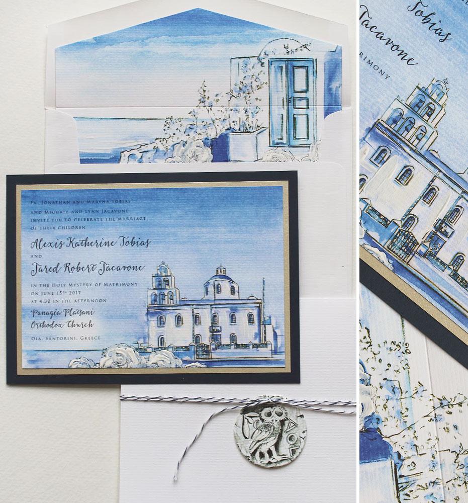 greece-wedding-invitation